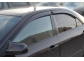 Дефлекторы окон Mazda 6