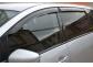 Дефлекторы окон Mitsubishi Grandis