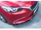 Накладка передняя Mazda 6