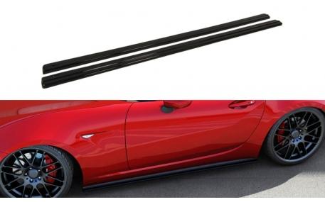 Пороги Mazda MX5