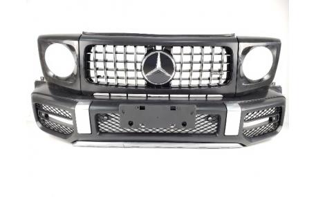 Бампер передний Mercedes G-class W463