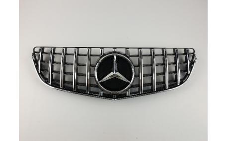 Решетка радиатора Mercedes CLK-class W207