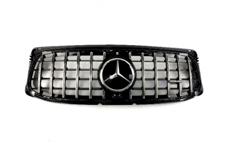 Решетка радиатора Mercedes GLB-class X247