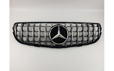 Решетка радиатора Mercedes GLC-class X253