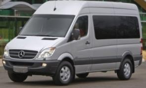 Sprinter (2007-2018)
