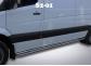 Подножки Mercedes Sprinter W906