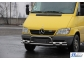 Защита передняя Volkswagen LT