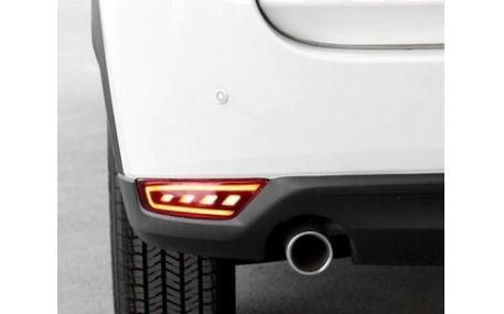 Дополнительная оптика Mazda CX-5