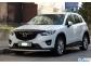 Защита передняя Mazda CX-5