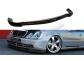 Накладка передняя Mercedes CLK-class W208
