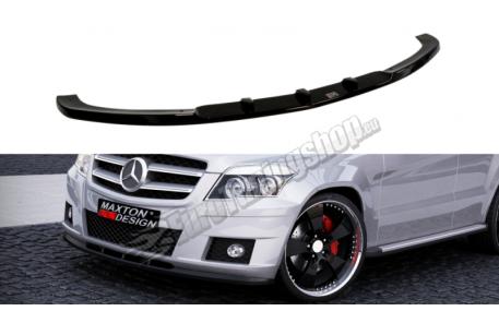 Накладка передняя Mercedes GLK-class X204