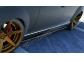 Пороги Mercedes S-class W221