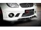 Бампер передний Mercedes SLK-class R170
