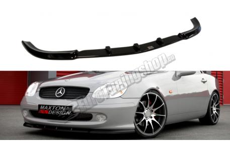 Накладка передняя Mercedes SLK-class R170