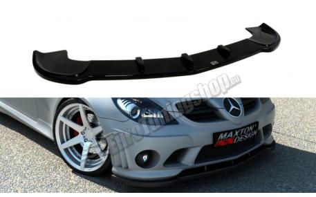 Накладка передняя Mercedes SLK R171