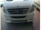 Накладка передняя Mercedes Sprinter