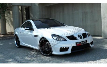 Комплект обвеса Mercedes SLK-Class R171
