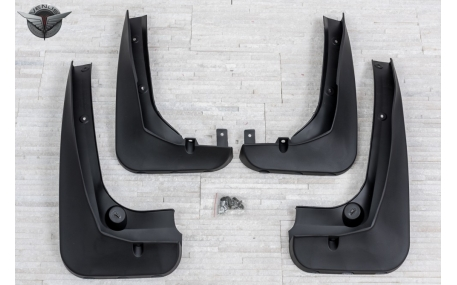Брызговики BMW X3 F25