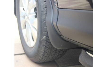 Брызговики Hyundai Sonata NF