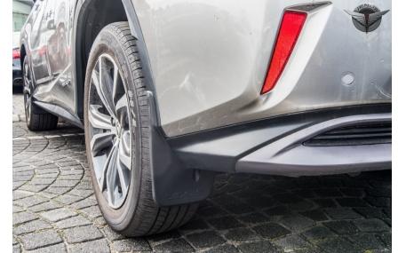 Брызговики Lexus RX