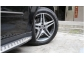 Брызговики Mercedes GL-class X164