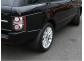 Брызговики Range Rover Vogue