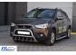 Защита передняя Mitsubishi ASX