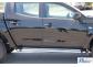 Подножки Mitsubishi L200