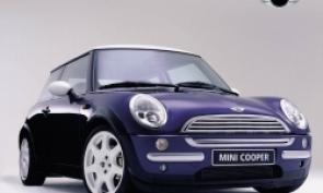 MINI (COOPER) (2001-...)