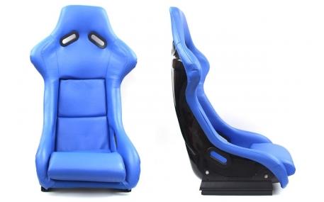 Сиденья MONZA EVO Blue