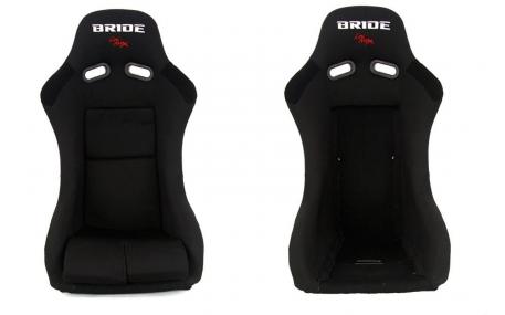 Сиденья GTR BRIDE BLACK