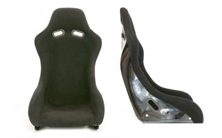 Сиденья MONZA GTR Plus Black