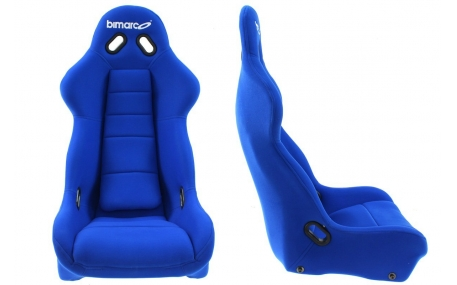 Сиденья Bimarco Cobra Blue