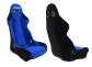 Сиденья Bimarco Cobra Black/Blue