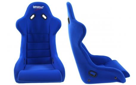 Сиденья Bimarco Cobra II Blue