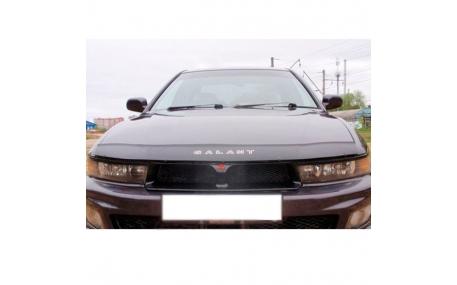 Дефлектор капота Mitsubishi Galant