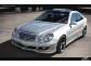 Пороги Mercedes E-class W211