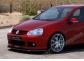 Накладка передняя Volkswagen Golf 5
