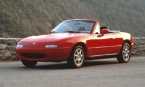 MX5 (1989-1998)