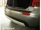 Накладка на задний бампер Suzuki SX-4