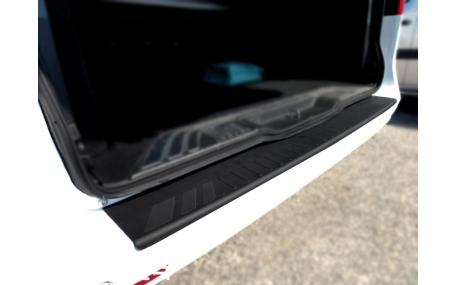 Накладка на задний бампер Mercedes Vito W447