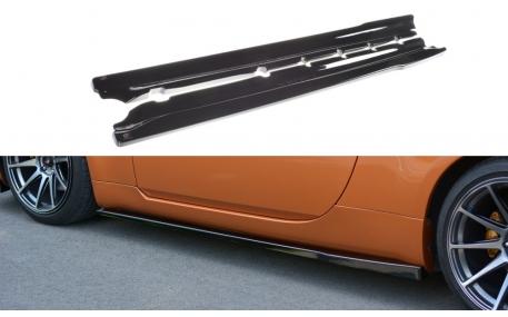 Пороги Nissan 370Z