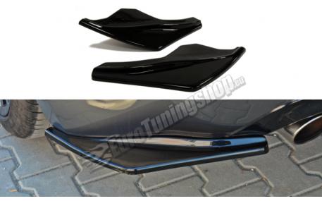 Накладка задняя Nissan 370Z