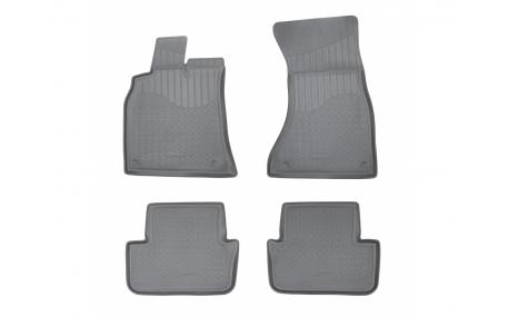 Коврики в салон Audi A5 Sportback
