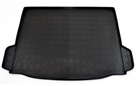 Коврик в багажник BMW X3 G01