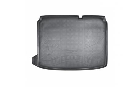 Коврик в багажник Citroen DS4