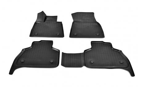 Коврики в салон BMW X5 G05