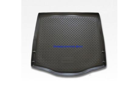 Коврик в багажник Renault Symbol