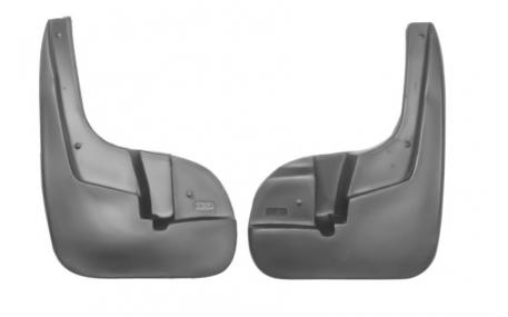Брызговики Renault