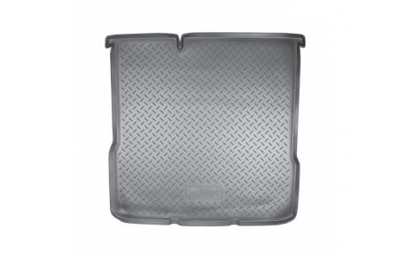 Коврик в багажник Chevrolet Aveo T300